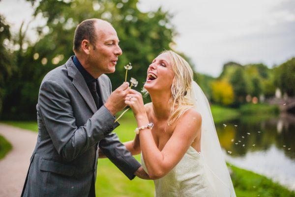 Huwelijk Zwolle